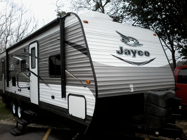 2016 Jayco JAY FLIGHT  28 BHBE Boerne, Texas 2
