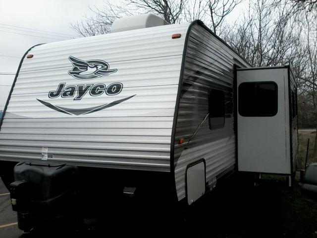 2016 Jayco JAY FLIGHT  28 BHBE Boerne, Texas 3