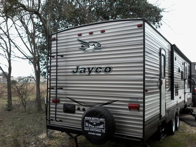 2016 Jayco JAY FLIGHT  28 BHBE Boerne, Texas 4