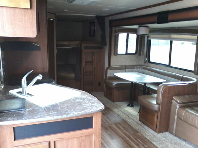 2016 Jayco JAY FLIGHT  28 BHBE Boerne, Texas 8