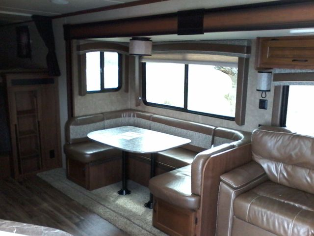 2016 Jayco JAY FLIGHT  28 BHBE Boerne, Texas 9