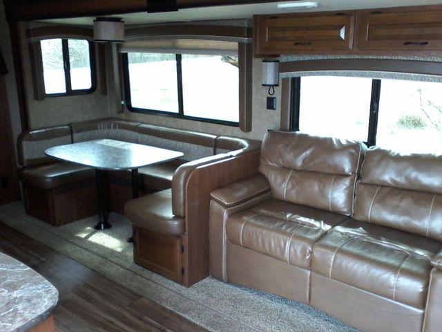 2016 Jayco JAY FLIGHT  28 BHBE Boerne, Texas 15