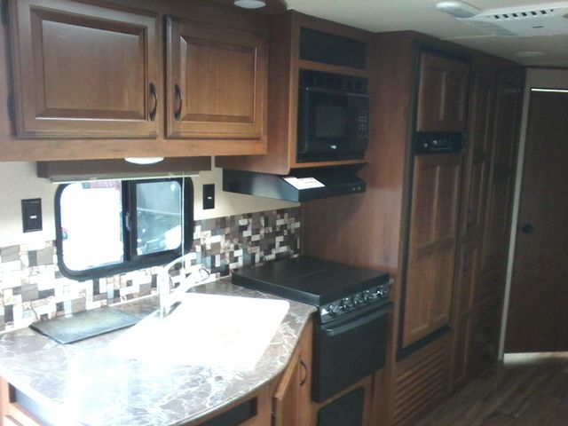 2016 Jayco JAY FLIGHT  28 BHBE Boerne, Texas 17
