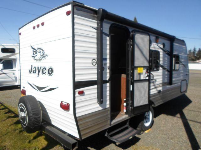 2016 Jayco Jay Flight SLX 195RB Salem, Oregon 2