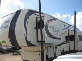 2016 Jayco North Pointe 375BHFS Odessa, Texas 1