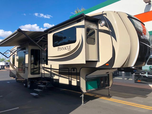 2016 Jayco Pinnacle 38FLSA  in Surprise-Mesa-Phoenix AZ