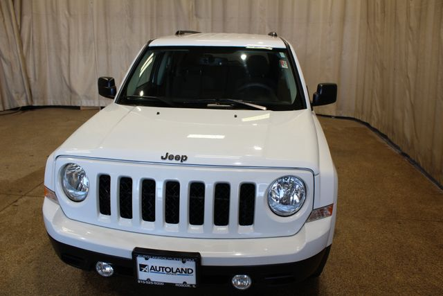 2016 Jeep 4x4 Patriot Sport in Roscoe, IL 61073