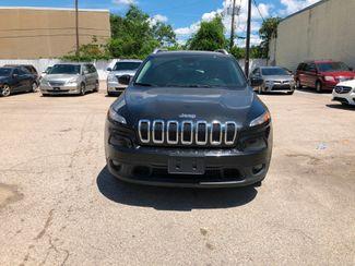 2016 Jeep Cherokee Latitude in Addison, TX 75001