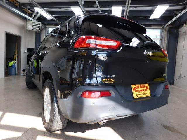 2016 Jeep Cherokee Latitude in Airport Motor Mile ( Metro Knoxville ), TN 37777