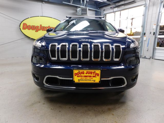 2016 Jeep Cherokee Limited in Airport Motor Mile ( Metro Knoxville ), TN 37777