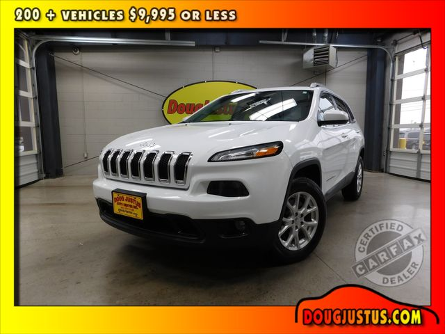 2016 Jeep Cherokee Latitude in Airport Motor Mile ( Metro Knoxville ), TN 37777