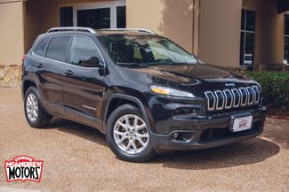 2016 Jeep Cherokee Latitude in Arlington, Texas 76013