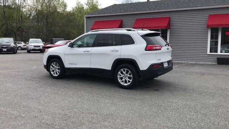 2016 Jeep Cherokee Latitude  in Bangor, ME