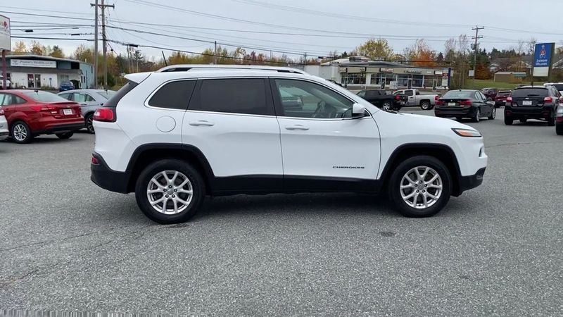 2016 Jeep Cherokee Latitude  in Bangor, ME