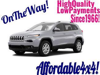 2016 Jeep Cherokee 4x4 Latitude in Bentleyville, Pennsylvania 15314