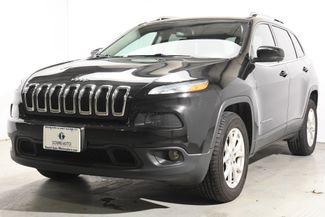 2016 Jeep Cherokee Latitude in Branford, CT 06405