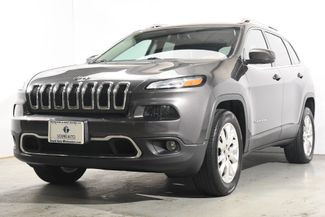 2016 Jeep Cherokee Limited in Branford, CT 06405