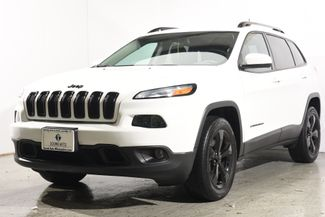 2016 Jeep Cherokee Altitude in Branford, CT 06405