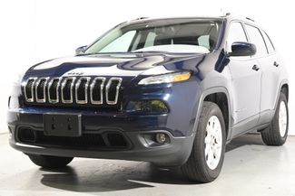 2016 Jeep Cherokee Latitude in Branford, CT 06405