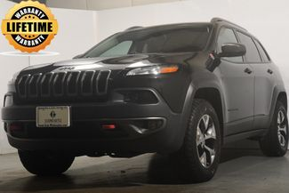 2016 Jeep Cherokee Trailhawk in Branford, CT 06405