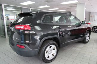 2016 Jeep Cherokee Sport Chicago, Illinois 5