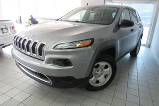 2016 Jeep Cherokee Sport W/ BACK UP CAM Chicago, Illinois 3