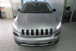 2016 Jeep Cherokee Sport W/ BACK UP CAM Chicago, Illinois 2