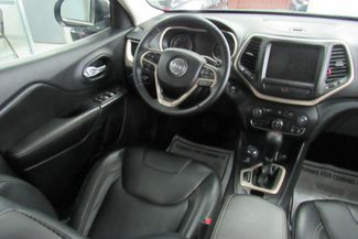 2016 Jeep Cherokee Limited W/ NAVIGATION SYSTEM/ BACK UP CAM Chicago, Illinois 16