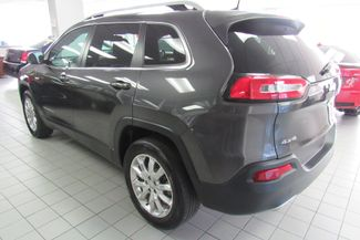 2016 Jeep Cherokee Limited W/ NAVIGATION SYSTEM/ BACK UP CAM Chicago, Illinois 5