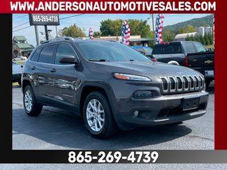 2016 Jeep Cherokee Latitude in Clinton, TN 37716