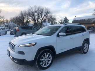 2016 Jeep Cherokee Limited  city ND  Heiser Motors  in Dickinson, ND