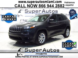 2016 Jeep Cherokee Latitude in Doral FL, 33166