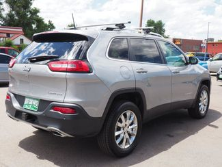 2016 Jeep Cherokee Limited Englewood, CO 5