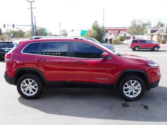 2016 Jeep Cherokee Latitude Englewood, CO 3