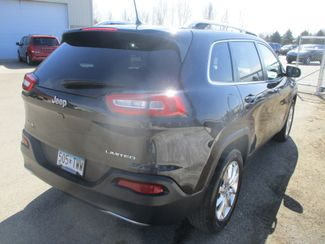 2016 Jeep Cherokee Limited Farmington, MN 1