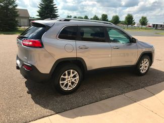 2016 Jeep Cherokee Latitude Farmington, MN 1
