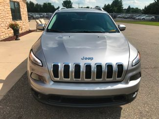 2016 Jeep Cherokee Latitude Farmington, MN 3