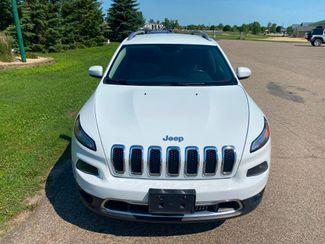 2016 Jeep Cherokee Limited Farmington, MN 4