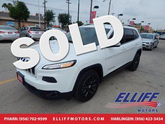 2016 Jeep Cherokee Latitude in Harlingen TX, 78550