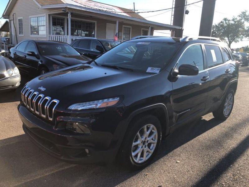2016 Jeep Cherokee Latitude  city LA  AutoSmart  in Harvey, LA