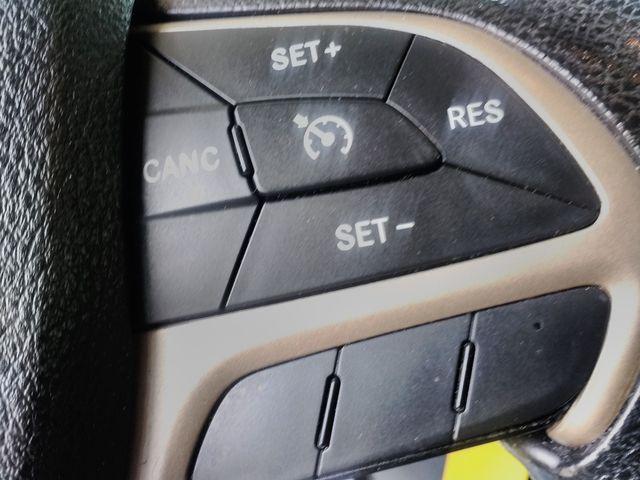2016 Jeep Cherokee Sport Houston, Mississippi 16