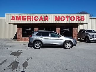 2016 Jeep Cherokee Latitude | Jackson, TN | American Motors in Jackson TN