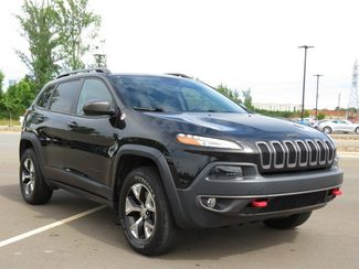 2016 Jeep Cherokee Trailhawk in Kernersville, NC 27284
