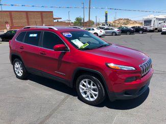 2016 Jeep Cherokee Latitude in Kingman Arizona, 86401
