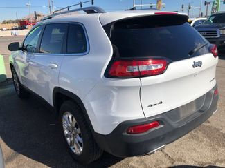 2016 Jeep Cherokee Limited CAR PROS AUTO CENTER (702) 405-9905 Las Vegas, Nevada 3