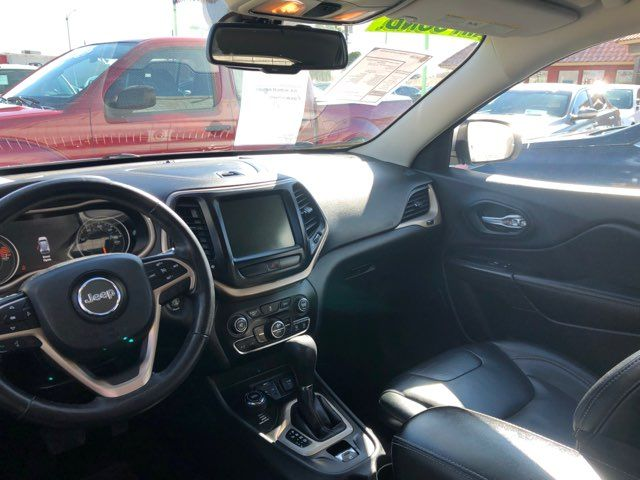 2016 Jeep Cherokee Limited CAR PROS AUTO CENTER (702) 405-9905 Las Vegas, Nevada 4