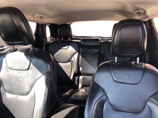 2016 Jeep Cherokee Limited CAR PROS AUTO CENTER (702) 405-9905 Las Vegas, Nevada 5