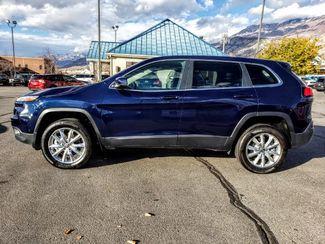 2016 Jeep Cherokee Limited LINDON, UT 1