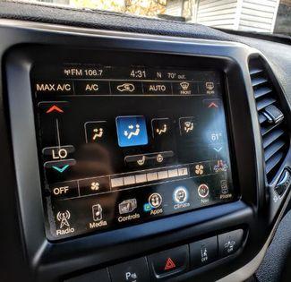 2016 Jeep Cherokee Limited LINDON, UT 11