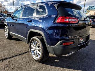 2016 Jeep Cherokee Limited LINDON, UT 2
